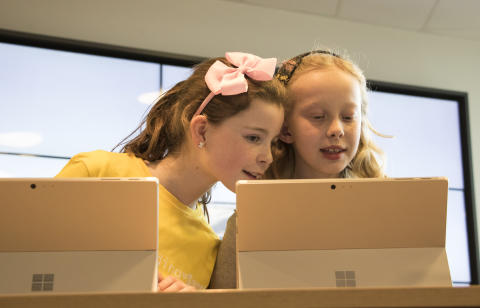 Microsoft og Code.org lanserer Minecraft Hour of Code-opplæringsverktøy for Computer Science Education Week