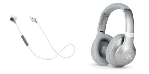 JBL lancerer nye hovedtelefoner – optimeret til Google Assistent