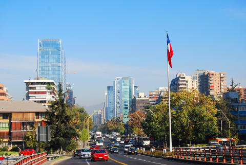 Argentina/Uruguay/Chile
