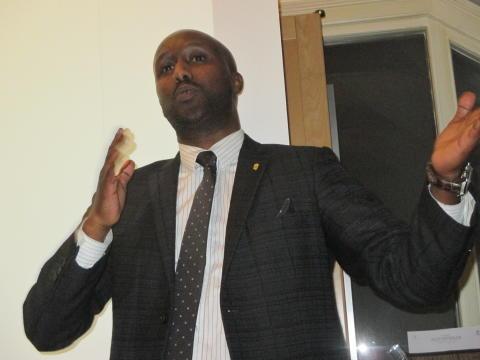 Toalettbesök avgjorde kriminalvårdsanstaltschef Mohamed Gulieds svenska öde