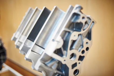 A Ford olyan plazmatechnológiát fejleszt, amivel alacsony CO₂-kibocsátással újíthatók fel az egyébként hulladékká váló motorok