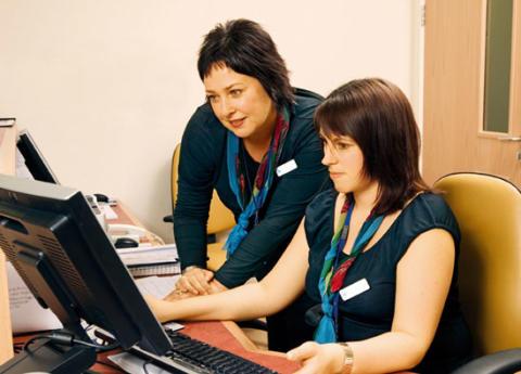 CAPIO UK – fyra nya sjukhus kör COSMIC