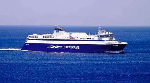 Bay Ferries