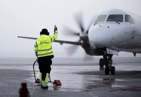 Rekord i antal passagerare och ökad investeringstakt