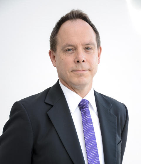 Anders Bäck, vd EasyPark Sverige