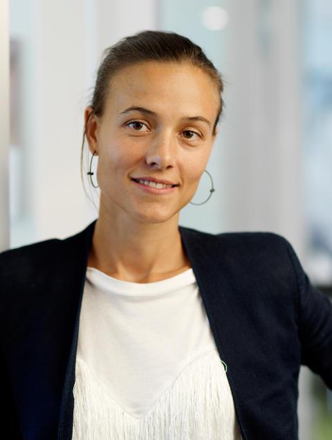 Maria Björkling