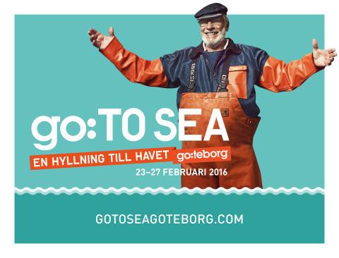 Veckan när Göteborg gick till havs