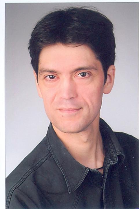 Thorsten Schatz neuer Autor im Pax et Bonum Verlag.