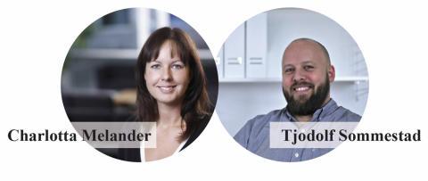 Föredrag i Lindesberg om kreativa näringar öppna för alla