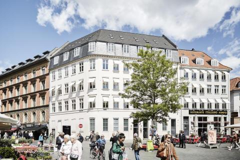 KommuneKredit har været i markedet med en ny 11-årig EUR Benchmark