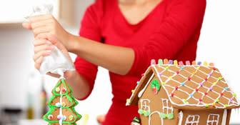 Slik fjerner du juleflekkene fra i fjor!