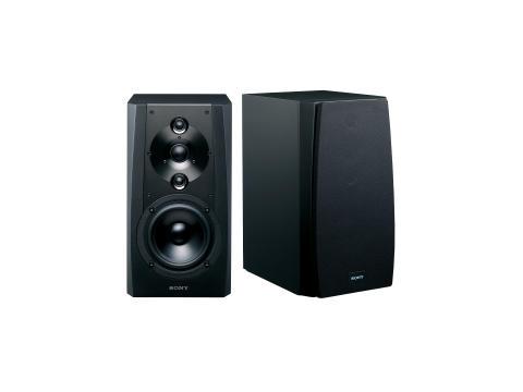 Sony presenta dos nuevos sistemas de altavoces de audio de alta resolución