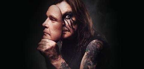 Konserten med Ozzy Osbourne flyttas fram
