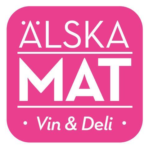 Älska Mat & vin Deli Malmö