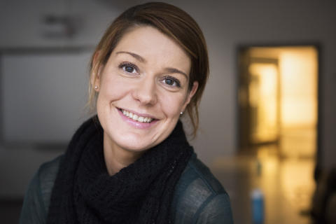 Anne B. Abelgaard