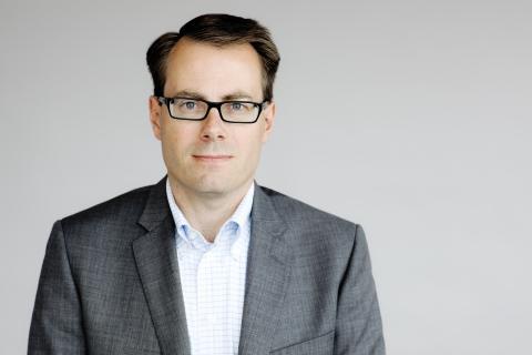 Magnus Meyer blir ny VD i WSP Sverige