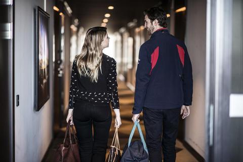 #staylocal, Frösö Park Hotel uppmanar alla att stötta lokala restauranger & hotell