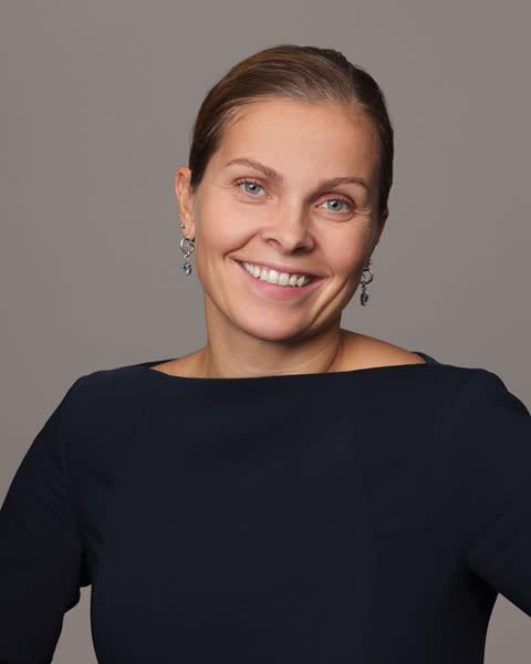 Elin Ekrol ny HR-direktør i Scandic Norge