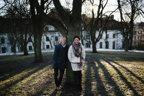 Så blev Almi Stockholm Sörmland en miljöcertifierad arbetsplats