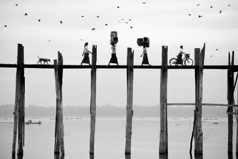 © Suphakaln Wongcompune, Thailand, Commended, Open, Travel (Open competition), 2018 Sony World Photography Awards