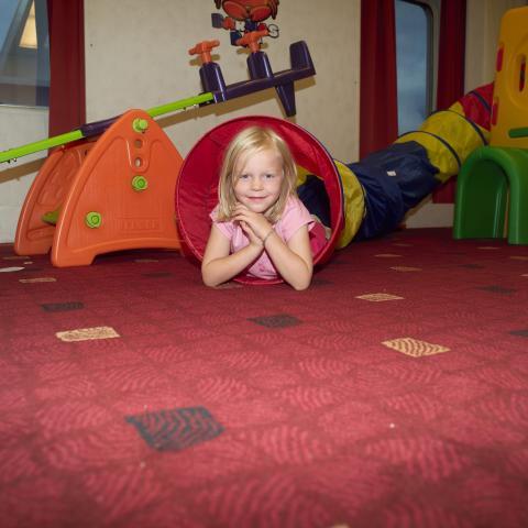 Barnas ønsker styrer ferien