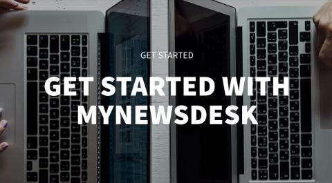 Mynewsdesk Japan 日本語サポートチームを設置