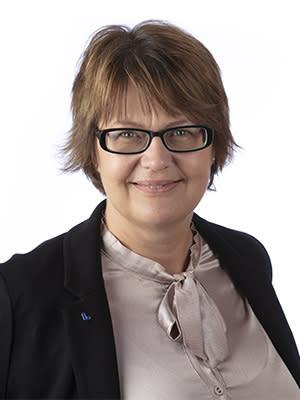 Anna Lundberg (L)