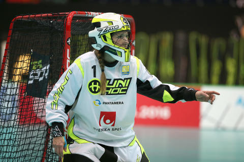 Sara Hjorting