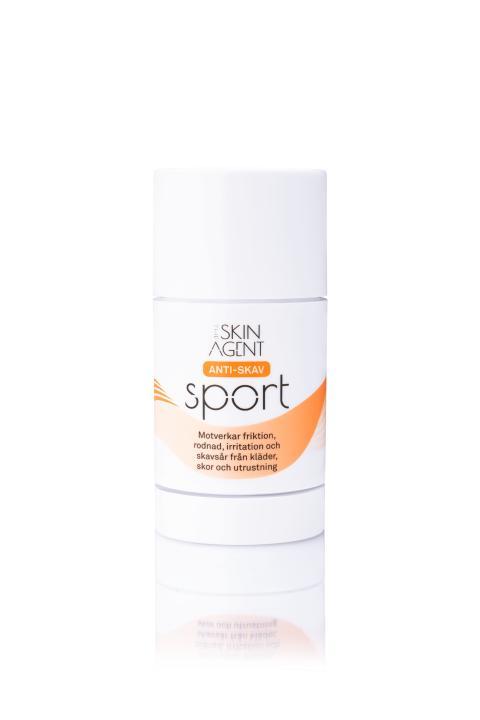 Produktbild - The Skin Agent SPORT