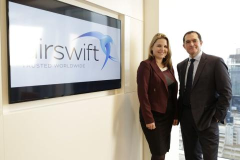 Air Energi and Swift Worldwide Resources combine in strategic merger of equals