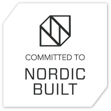 Nordic Built - 1
