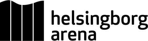 Helsingborg Arena logotyp png