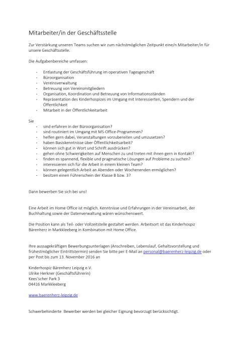 Charmant Mitarbeiter Buchhalter Lebenslauf Anschreiben ...