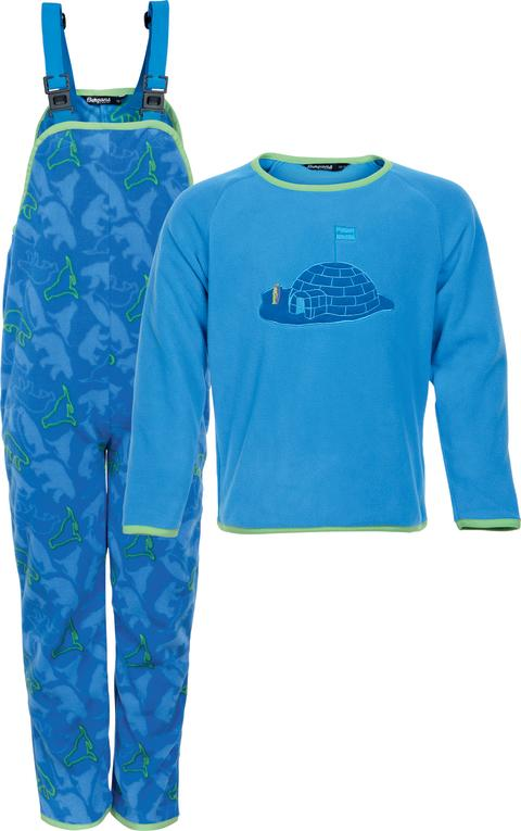 6906 Polar Kids Set - Winter Sky