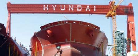 Diamond back at Hyundai