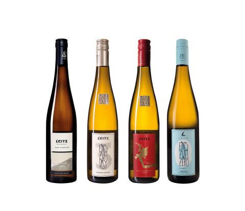 Årets vinhus 2016 är Leitz