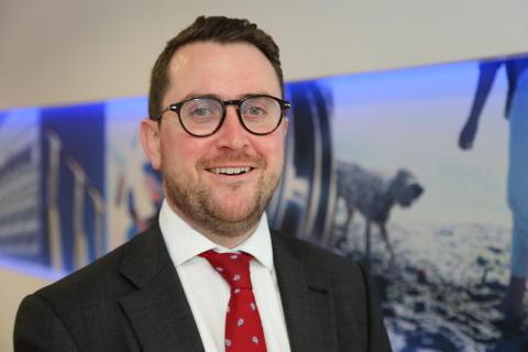 Allianz announces new London regional manager