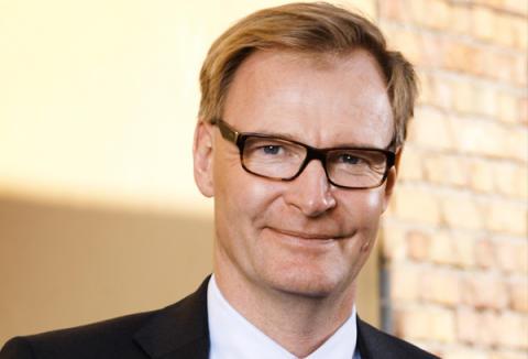 Olof Persson vill utveckla affärerna med Tyskland