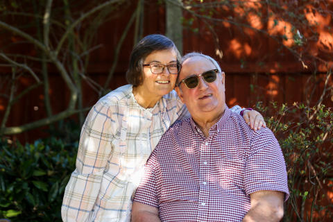 Carers at breaking point: UK stroke carers go without vital support