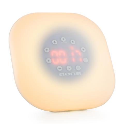 auna WL-60 Tageslichtwecker