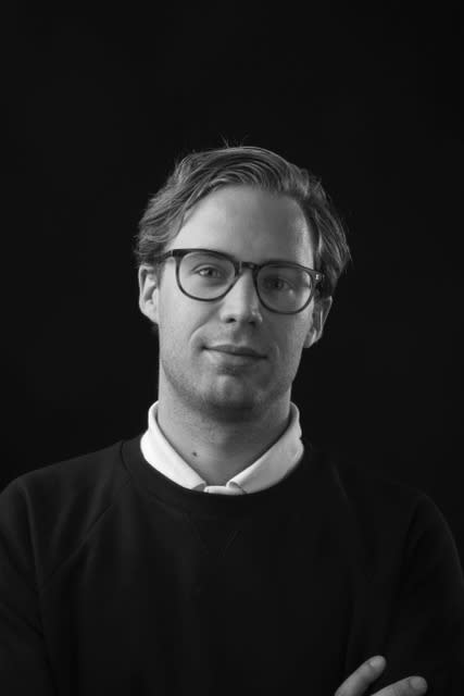 Victor Ljungberg VD Splay One