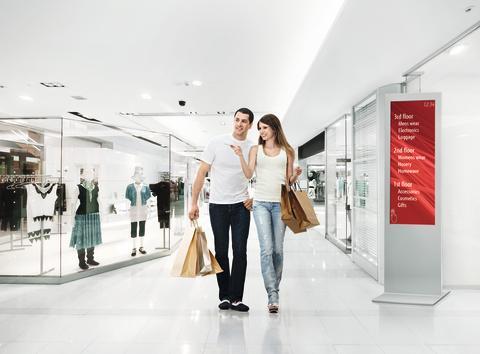Fujitsus nya lösning gör IT enklare i butiken