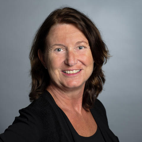 Marit Ektvedt Kjær