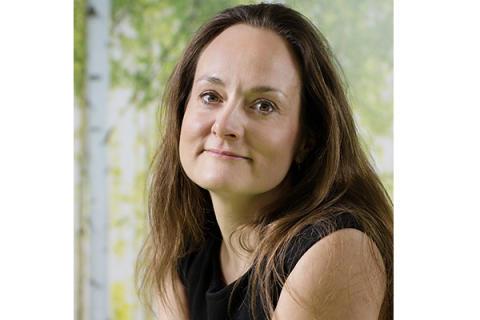 Meet the speaker - Ewa Daniél