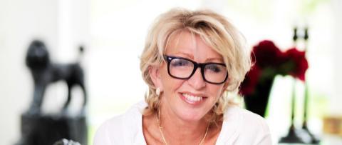  Karin Laserow och Åsa Wallenrud medverkar på Home Etc.