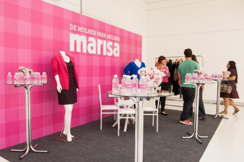 Marisa no FWPS