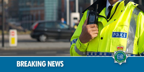 Two men arrested following stabbing in Anfield earlier this month