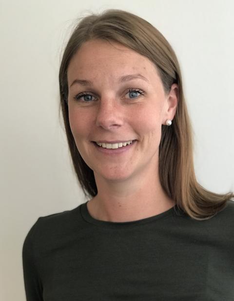 Sandra Råsberg