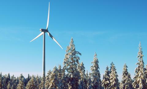 Dalfolket mer intresserade av vindkraft