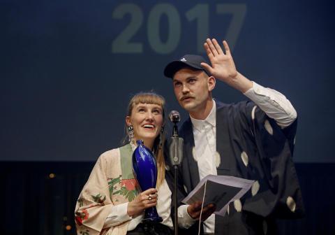 Årets Scenedesign 2017